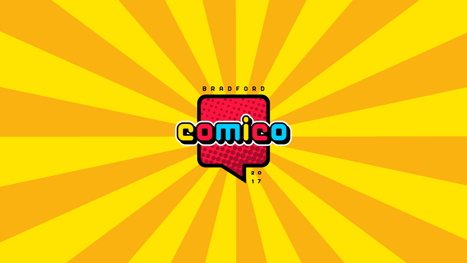 Brandford Comico Branding Project